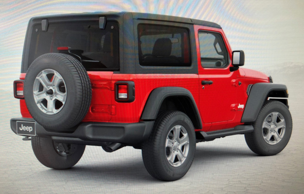 2018 jeep raffle to support the c 123 homecoming raffle for Shively motors chambersburg pa