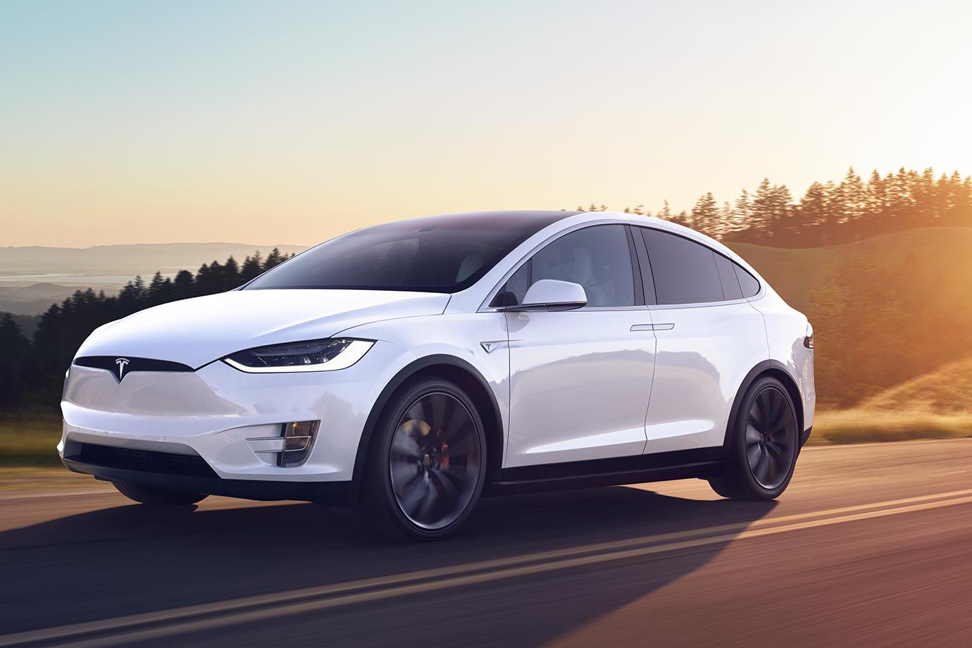 Barkai 39 s 2017 tesla car raffle raffle creator for Tesla model x porte