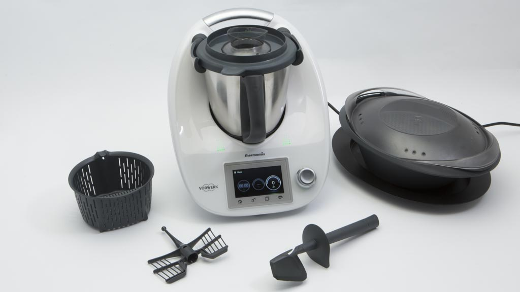 Fundraiser for michaela phillips win a thermomix raffle - Machine cuisine thermomix ...