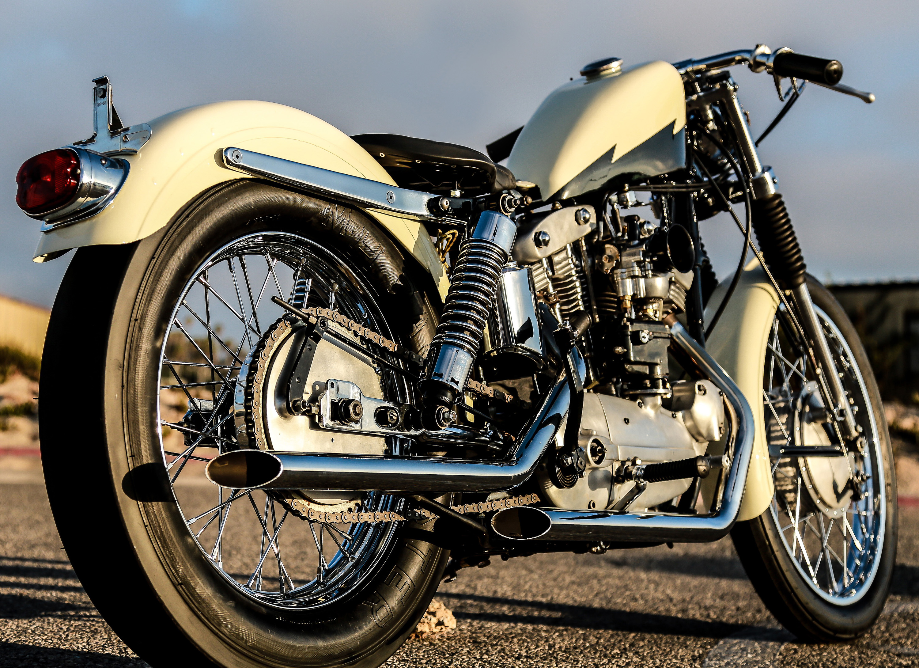 vvmc raffle bike 2016 raffle creator enter to win a 1961 harley davidson xlch sportster built and restored by the venice vintage motorcycle club drawing will take place saturday