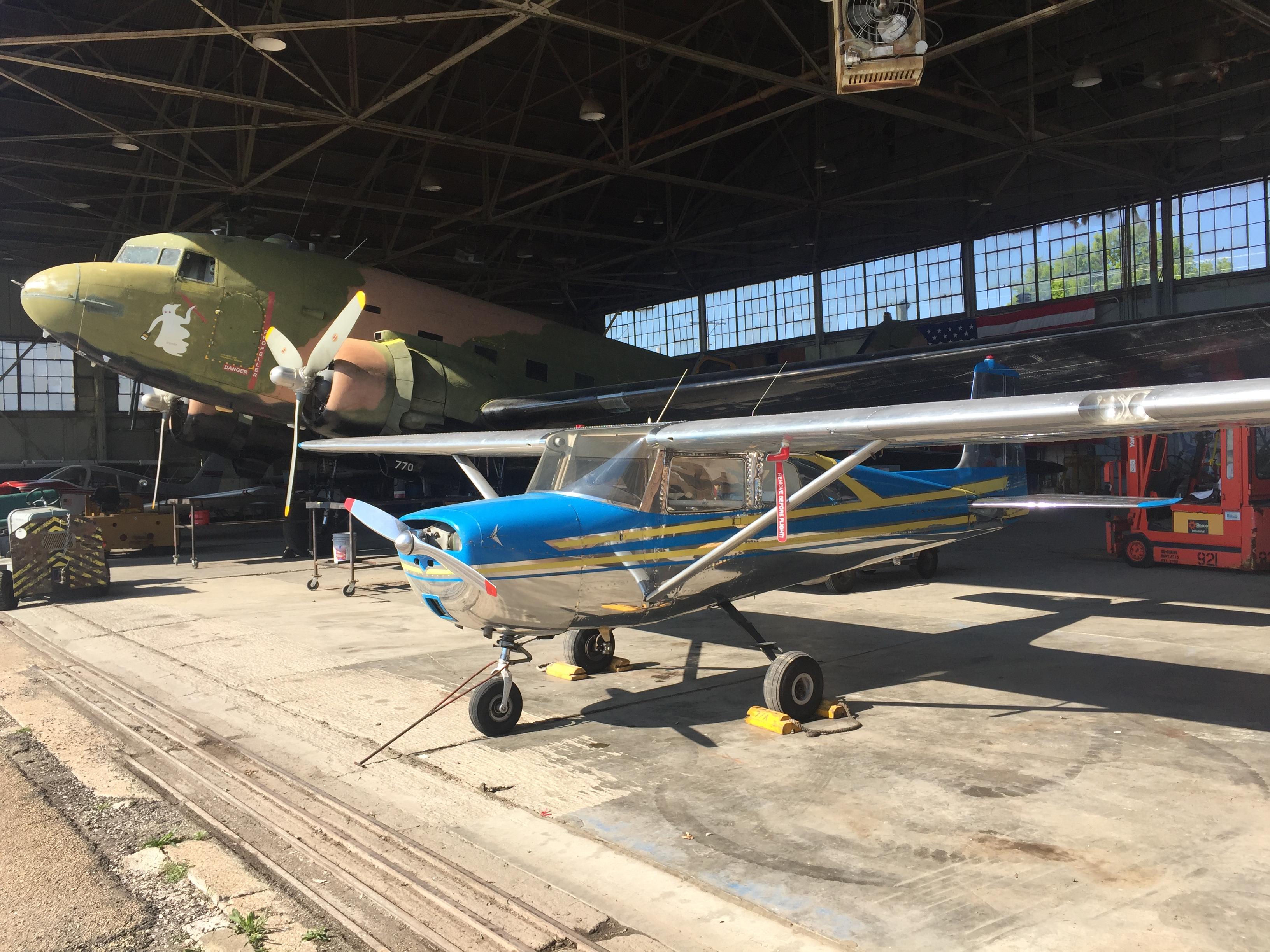 Cessna 150 Raffle | Raffle Creator