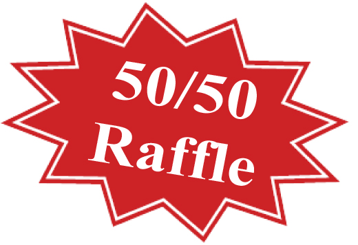 Image result for pics for 50/50 draw