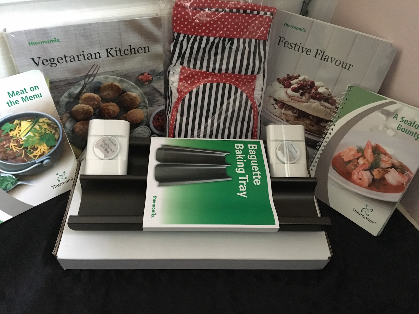 Fundraiser For Michaela Phillips Win A Thermomix Raffle
